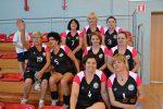 7.06.2014 r. Wojewódzki Turniej Piłki Siatkowej Kobiet 30+