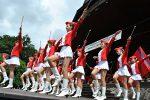 22.06.2014 r. 23. Regionalny Przegląd Orkiestr Ochotniczych Straży Pożarnych