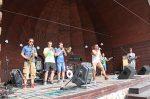 20.07.2014 r. Koncert zespołu Parassol