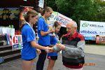 24.08.2014 r. III Półmaraton Termy Ciechocinek - biegi młodzieżowe