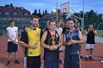 29.08.2014 r. Wieczorowy Turniej Streetball