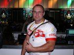 17-20.09.2014 r. XXXVI Mistrzostwa Świata w Armwrestlingu