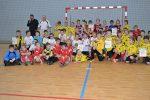 6.12.2014 r. VI Mikołajkowy Turniej Piłki Nożnej