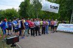 23.05.2015r.  GP Tężnie Run Ciechocinek w Biegach i Nordic Walking - 2 bieg