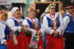 20.06.2015r.  2. Festiwal Chleba i Soli oraz 44. Spotkania z Folklorem Kujaw i Ziemi Dobrzyńskiej