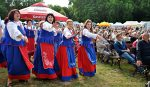 21.06.2015r.  2. Festiwal Chleba i Soli oraz 44. Spotkania z Folklorem Kujaw i Ziemi Dobrzyńskiej