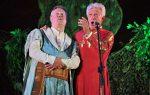 7-8.08.2015r.  XVIII Festiwal Operowo-Operetkowy - koncerty w parku Zdrojowym