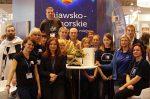 15-17.10.2015r. Targi Regionów i Produktów Turystycznych TOUR-SALON w Poznaniu