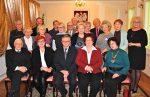 12.01.2016r.  Sesja Rady Miejskiej Seniorów