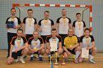 5.03.2016r.  Finały Ciechocińskiej Amatorskiej Ligi Futsalu 2015/16