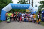 14.05.2016r.  2. bieg Grand Prix Tężnie Run Ciechocinek 2016 w Biegach i Nordic Walking