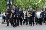 28.05.2016r.  XXIV Regionalny Przegląd  Orkiestr OSP