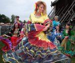 15-16.07. 2016r. XX Międzynarodowy Festiwal Piosenki i Kultury Romów
