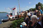 13.08.2017. Festiwal Wisły w Ciechocinku