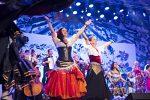 14.07.2018. Międzynarodowy Festiwal Piosenki i Kultury Romów