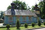 Polowa cerkiew prawosławna