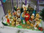 8.01.2010r. Zwycięzcy III Wojewódzkiego Konkursu na najładniejszą szopkę bożonarodzeniową