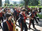 06.06.2010r. XXI Regionalny Przegląd Orkiestr Dętych OSP