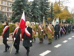 11.11.2010r.  Rocznica Odzyskania przez Polskę Niepodległości