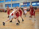 2.04.2011r.  III Wiosenny Amatorski Turniej Piłki Koszykowej pod patronatem Burmistrza Ciechocinka