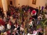 17.04.2011r.  Konkurs na najdłuższą i najładniejszą palmę wielkanocną