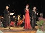 3.05.2011r.  Koncert Orkiestry im. Johanna Straussa