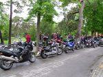 15.05.2011r.  Zlot motocyklistów w Ciechocinku