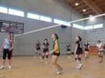 28.05.2011r.  Diecezjalny Młodzieżowy Turniej Piłki Siatkowej