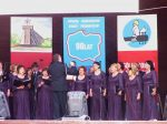 17-19.06.2011r.  Ogólnopolski Festiwal Piosenki Strażackiej