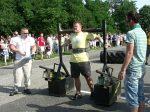 17.07.2011r.  Puchar Polski Strong Man Junior
