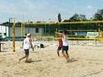 15-17.07.2011r. III miejsce Ciechocinian na Mistrzostwach Polski w siatkówce plażowej