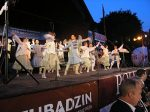 "5.08.2011r.  XIV Festiwal Operowo-Operetkowy- ""Hrabina"""