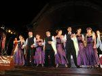 """6.08.2011r. XIV Festiwal Operowo-Operetkowy - """"W krainie opery, operetki i musicalu"""""""