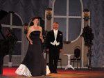 """9.08.2011r.  XIV Festiwal Operowo-Operetkowy """"Najpiękniejsze Duety Świata"""""""