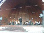 """14.08.2011r.  Gdyńska Orkiestra Symfoniczna- koncert pt. """"Pół żartem, pół serio"""""""