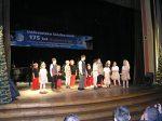 19.12.2011r.  XV Uroczysta sesja Rady Miejskiej