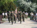 2.05.2012r. Obchody Dnia Flagi Narodowej