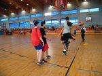 2.06.2012r.  Młodzieżowy Turniej Streetballa
