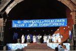 29.06-1.07.2012r.  41. Spotkania z Folklorem Kujaw i Ziemi Dobrzyńskiej