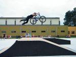 30.06.2012r.  I Zawody skateboardingu w kategorii deskorolek, rolek i rowerów