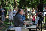8.07.2012r.  Koncert muzyki włoskiej Guy Crucillo
