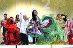 20-21.07.2012r.  XVI Miiędzynarodowy Festiwal Piosenki i Kultury Romów