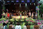 25-28.07.2012r.  XVI Festiwal Piosenki Młodzieży Niepełnosprawnej SERCE ZA UŚMIECH Impresje Artystyczne