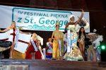 8.09.2012r. IV Festiwal Piękna St. George