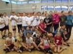 27.10.2012r. Jesienny Turniej Mini Piłki Siatkowej Par dla młodzieży szkół podstawowych i gimnazjalnych