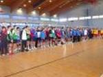 6.04.2013r.  VI Amatorski Turniej Piłki Siatkowej o Puchar Burmistrza Ciechocinka