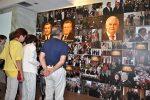 23.07.2013r.  Otwarcie multimedialnej wystawy w Dworku Prezydenta RP