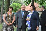 2013.08.07 Wizyta Pierwszej Damy w Ciechocinku