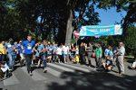 """7.09.2013r.  XXV Jubileuszowy Minimaraton Integracyjny """"Bieg Solny"""""""