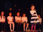 9.11.2013r.  Występ Laureatów Konkursu Pieśni i Poezji Patriotycznej